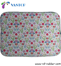 Customize design and printing laptop bag neoprene sleeves