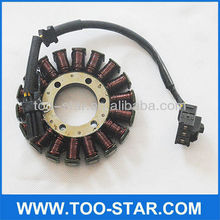 For HONDA CBR1000RR 2004-2007 Replaces 31100-MEL-305 Scooter Magneto Stator