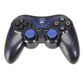 Wireless BT V3.0 Controller for PS3 -BLUE-BLACK
