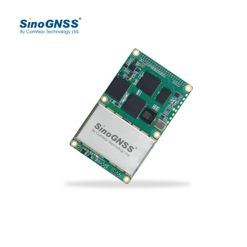ComNav SinoGNSS Strong Compatibility K708 GNSS RTK Board with 256 Channels