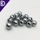 Best Price 304 stainless steel ball with threaded hole