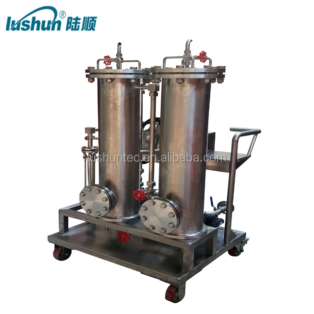 Fire Resistant Oil Purifier/filtration/restoration/ treatment