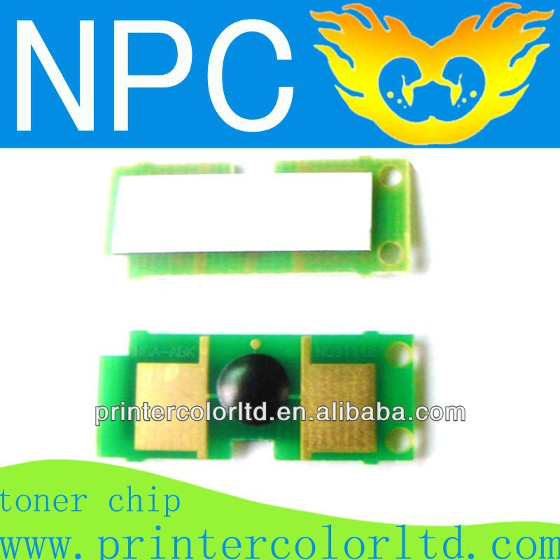 chips toner cartridge for HP Q 6511X chips counter chips