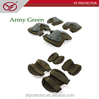 tactical Knee Pad elbow pad for military use