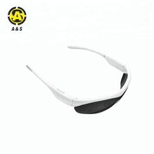Wholesale Fashion Sports Smart Bluetooth Glasses Earphone Polarized Uv400 Sunglasses