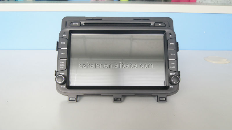Android System car dvd player for 2014 KIA K5 with GPS,Bluetooth,3G,ipod,Games,Dual Zone,Steering Wheel Control