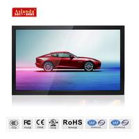 42 50 55 58 65 84 inch 4K VGA LCD touch screen monitor