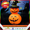 Best popular halloween decoration inflatable pumpkin with factory lower price