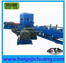 China Complete Brass Rod/bar/ Tube Manufacturing Production Line for sale