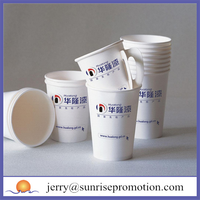 Wholesale Recycled Paper Coffee Cups 2014