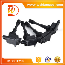 Engine Ignition Coil For Mitsubishi Colt Lancer Pajero MD361710
