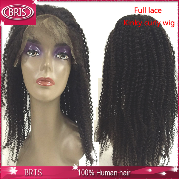 Top quality no chemical raw indian women natural human hair wig