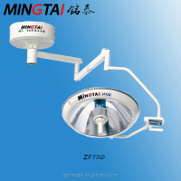 Operation theater use single dome surgical lamps
