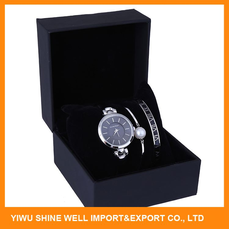 Best prices superior quality cheap lady wrist watch for wholesale