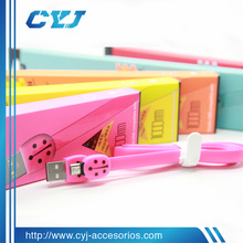 Factory price of usb cable in any colour