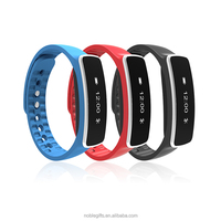 The smart sport watch fitness tracker smart band and import mobile phone accessories smart bracelet