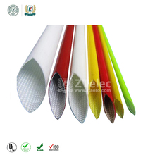 New fiber glass woven sleeving and rubber sleeve pipe price