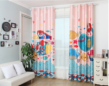 HOT SALE ! 3d curtain for print