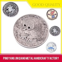 Factory Directly Provide Best Sales Coin Gift Items Low Cost