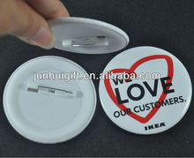 New style wonderful birthday button badge with low price
