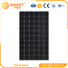 1000w solar panel kit and folding solar panel by best mono 260watt solar panel