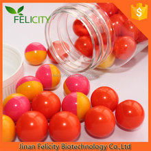 Wholesale field 3400mg 0.68inch paintballs for sale