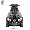 Licensed Mercedes Benz leather seats for kids with music/ride on car toy WDDMD258