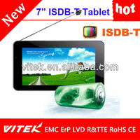 "Hot 7"" Android 4.2 Quad core wifi mini tablet pc with gps wifi tv"