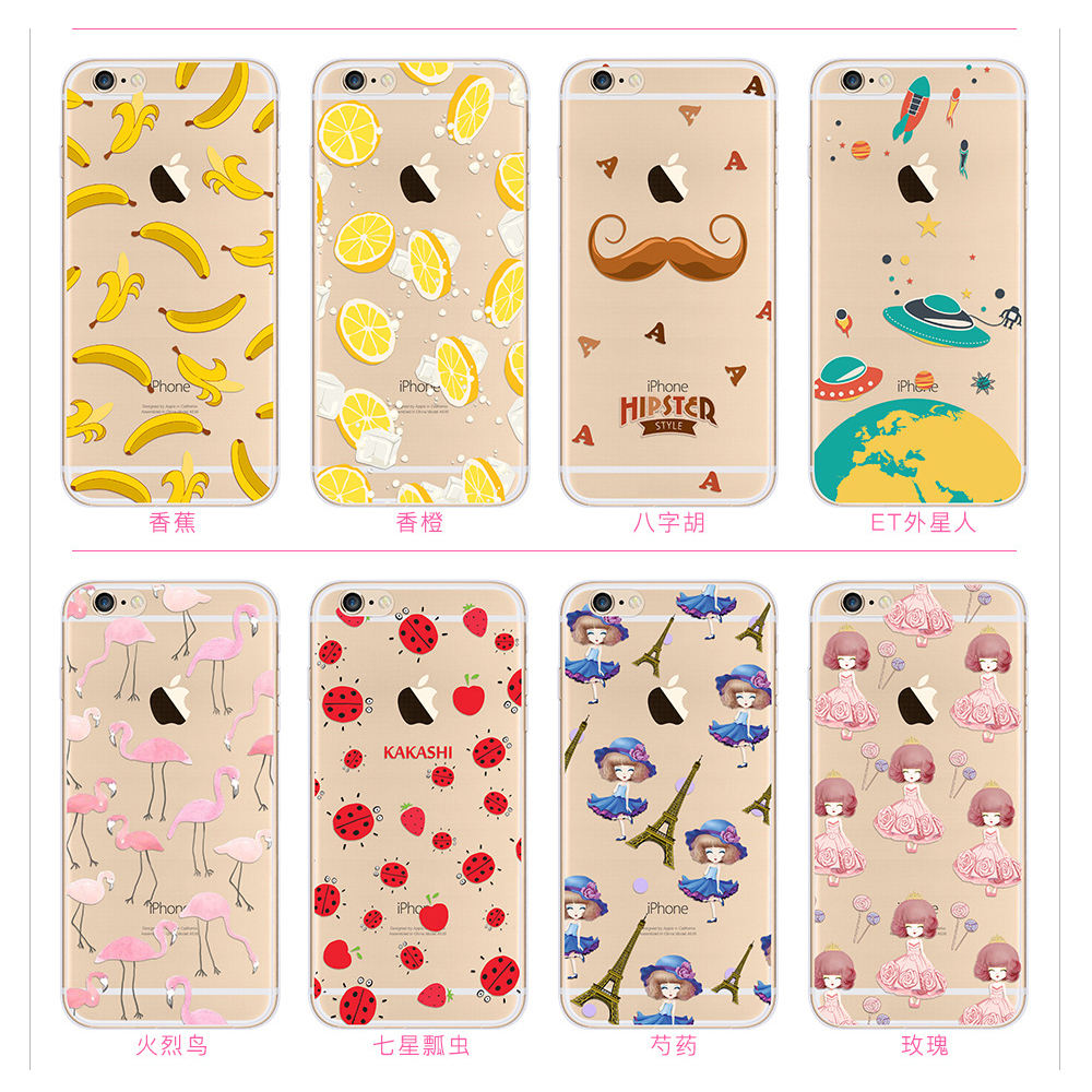 hout selling fashion design your own mobile phone case cover for iphone 6 4.7