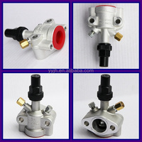 Bitzer air compressor shut-off valve,high quality and competive price gas shut off valve