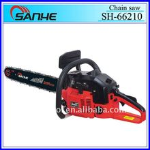 GASOLINE CHAINSAW