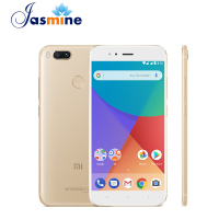 New Global Version Xiaomi Mi A1 Smartphone Snapdragon 625 4GB RAM 32GB ROM Smart Android Mobile Phones