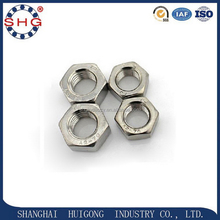 China gold manufacturer top sell cheap stainless steel fastenings price