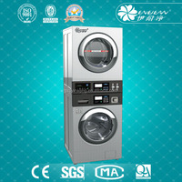 hotel clothes washer dryer combo commercial laundry washing machine and dryer automatic
