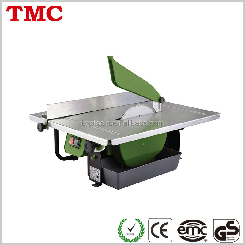 Electric ceramic tile cutter