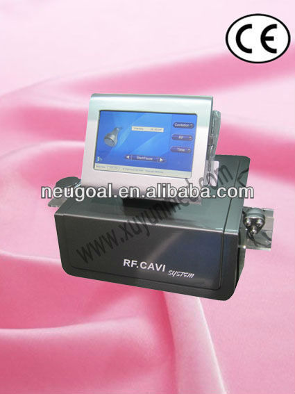 Cosmetic Rf Cavitation Ultrasound Beauty Tools