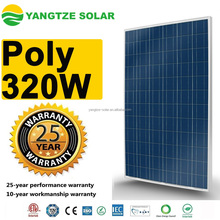 2016 best sale kyocera solar panel 320w