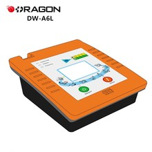 DW-A6L Portable aed Emergency Defibrillator Trainer