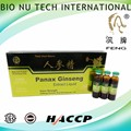 Improve strength panax ginseng extractum oral liquid