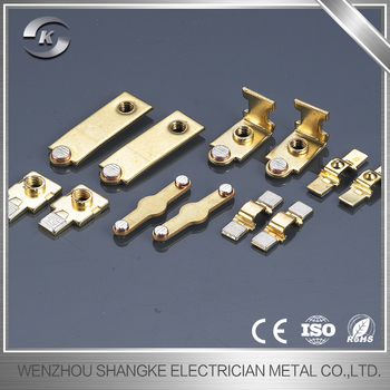 connecting machined metal parts,screws and metal parts manufacturer