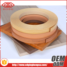 2mm PVC Edge Banding Tape Manufacturer in furture accessories
