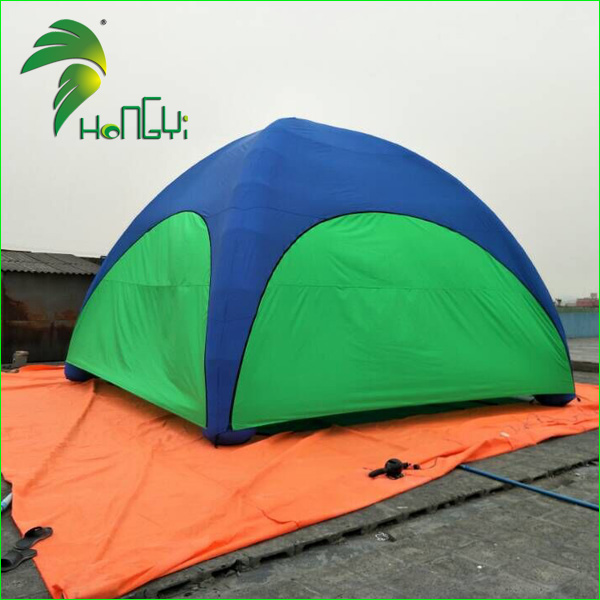 Outdoor Promotion Event Spider Tent / Inflatable Arch Tent