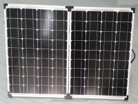 0526 Recommendation~Mono Solar Panel,80 watt,Folding solar panel,