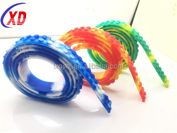 2017 New Arrival Hot Selling Silicone Nimu Loops For Kids With High Quality