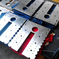 Industrial Fabrication Of Nonstandard Products