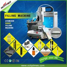 oil filling machine automatic for vaporizer rubber penis e cigarette shenzhen electronic product