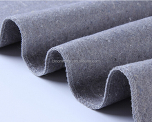 floor protective recycle needle punched nonwoven felt