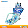 Funshare hot sale snowboard ski video arcade games/coin operated racing game machine