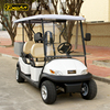 4 Seat chinese golf carts mini club car electric golf cart electric buggy car with Cargo