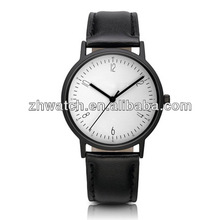 genuine leather watch cheap leather watches couple watch on sale